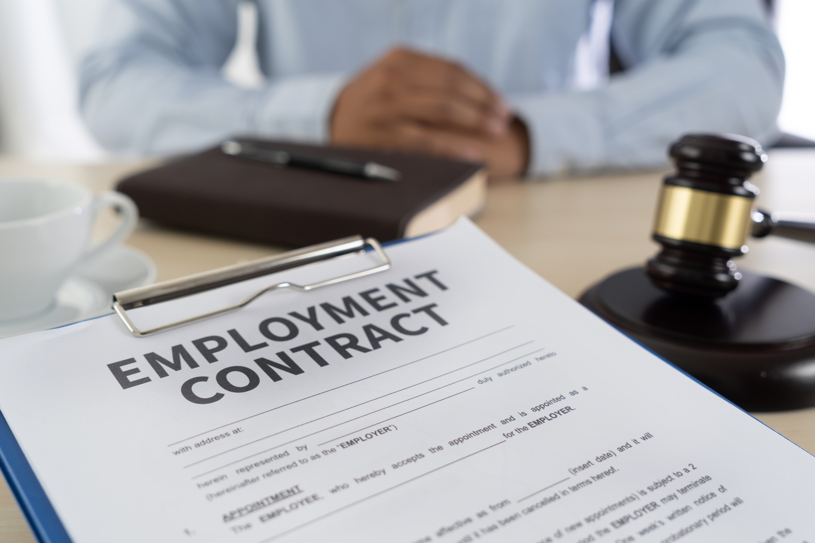The Importance Of Employment Law For A Small Business